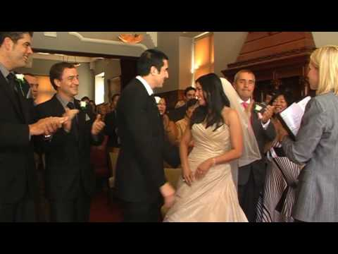 Vic Damone, It Had To Be You, Wedding Video of Catherine & Anthony Lynch Gardener