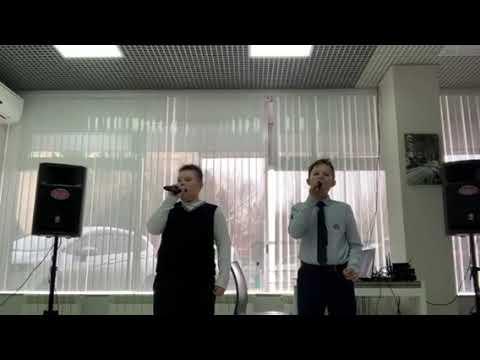 12. Карелин Иван, Савин Матвей - «Мечта»