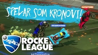 LAG TUR vs LAG KNUFF&GRUFF | Rocket League [FUNNY MOMENTS]