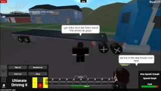 Dryak475's ROBLOX video