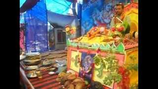 Pandit Shri Ram Narayan Pathak Ji Ki Bhagwat Aarti