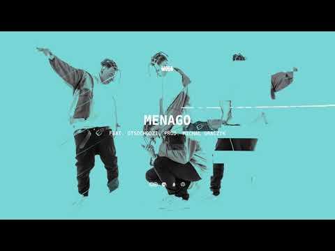 PlanBe ft. Otsochodzi - Menago (prod. Michał Graczyk)