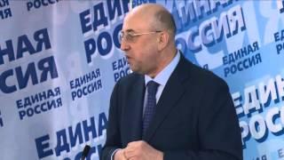 Предварительное голосование: Санкт-Петербург. 09.04.16 (13:00)