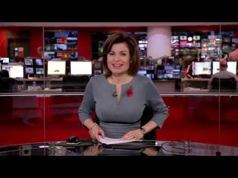 Jane Hill - BBC News 04/11/2016