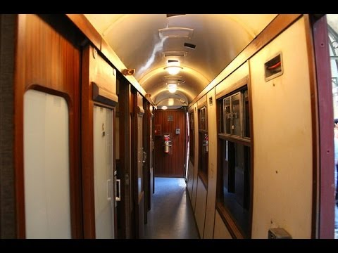 Hogwarts Express Train Full Ride POV At Wizarding World Of ...
