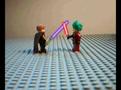New Force for New Jedi