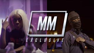 TeeZandos x Fizzler - Phone Call (Music Video) | @MixtapeMadness