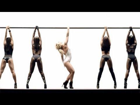 Britney Spears - 3 [HD 1080p]