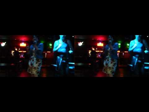 Karaoke at Nick's Nightclub