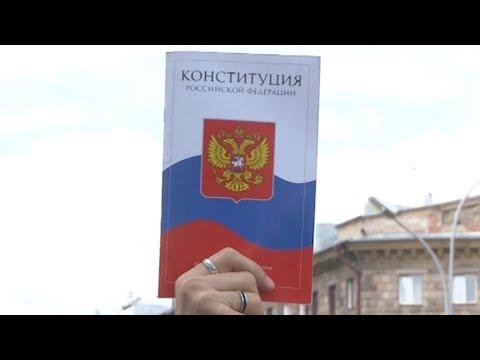 Ты еще не в статистике? – иди голосуй! // Новости «НТН 24»