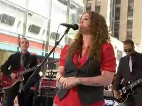 Alanis Morissette  Thank You  on NBC Todaymp4