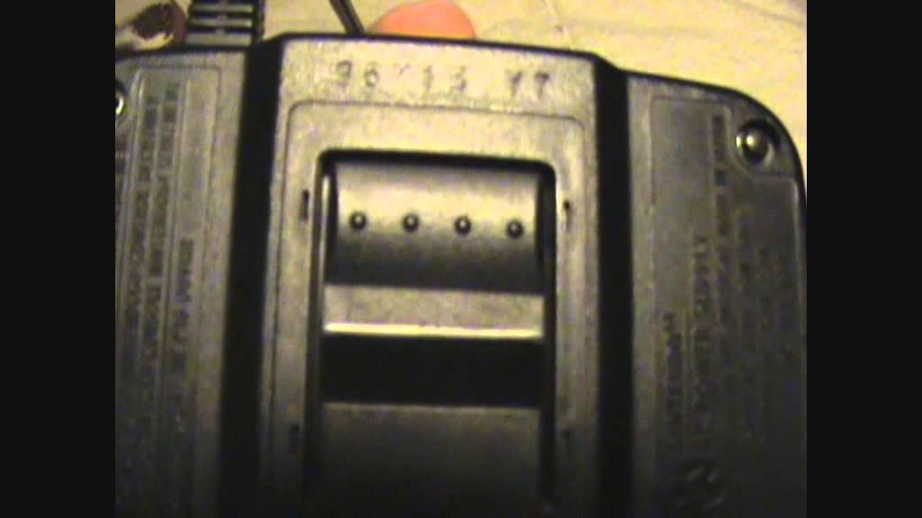 N64 hook up problems