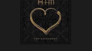 HIM - The Sacrament (Disrhythm Remix)