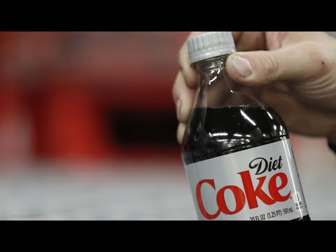 What Happens To Your Body When You Drink Diet Coke Every Day