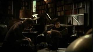 Damon & Stefan 1x14 (Scene 1)