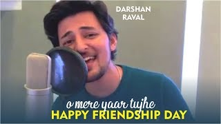 Darshan Raval Friendship Song Teri Meri Dosti Darshan Raval Happy friendship Day Song