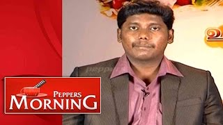 Banyan Tree Medical Benefits – Unavum Gunamum 15-02-2016 – Peppers TV Show