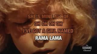 Doowop Karaoke: The Edsels - Rama Lama Ding Dong