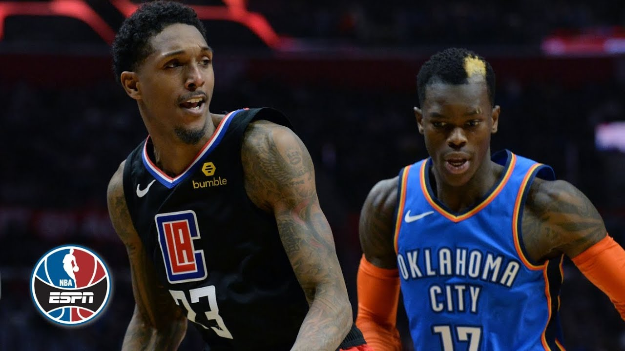 Russell Westbrook's 40 points lift Rockets over Clippers