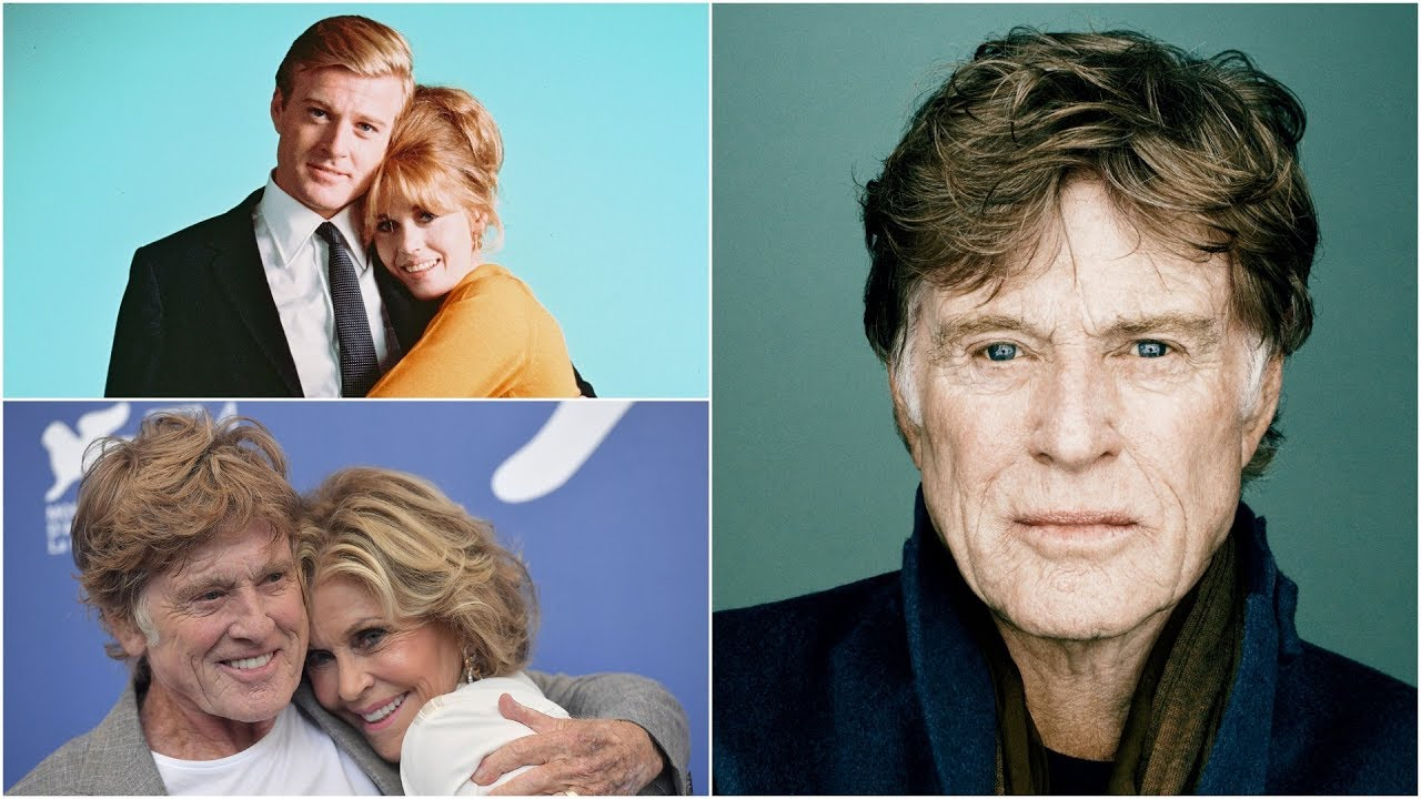 7 Famous People Who Married Mormons | Robert redford