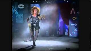 Jaroslav Čejka - Tina Turner - Senzibilšou 1997
