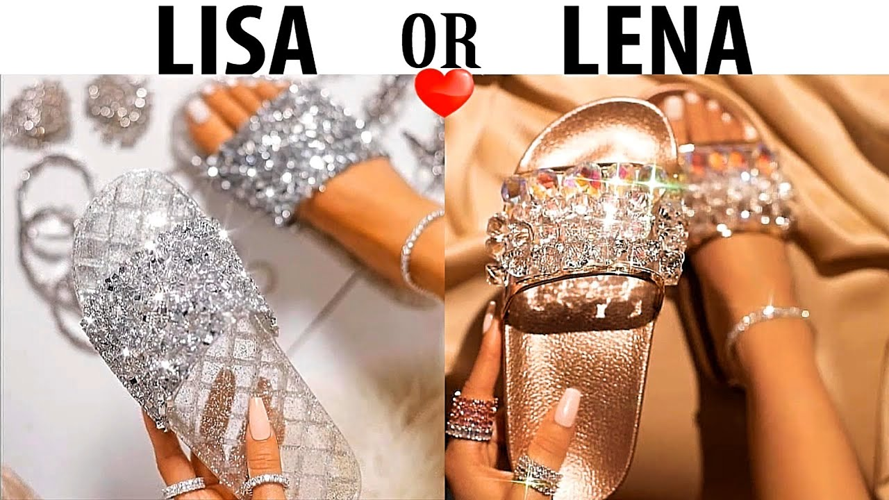 LISA OR LENA 💖 #363