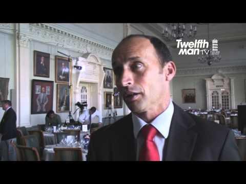 Nasser Hussain Answers TwelfthMan Fans...