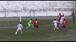 Savona-Ponsacco 2-1 Serie D Girone E