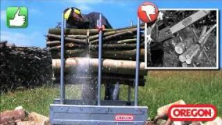 suport de taiat lemne