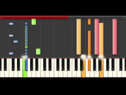 J. Cole Neighbors Piano Midi pista tutorial instrumental Sheet app Cover Karaoke