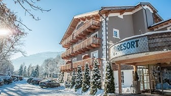 Spa-dich-fit Wellnessreisen | Q! Resort Health & Spa Kitzbühel****, Kitzbühel, Tirol
