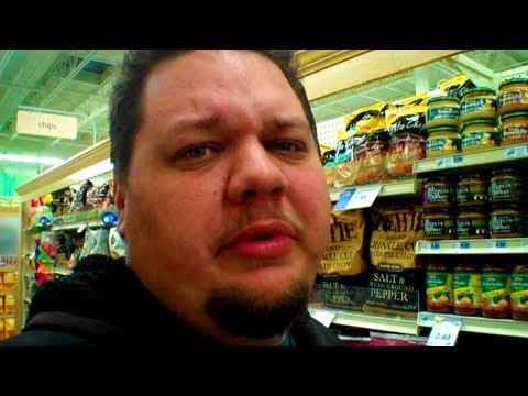 Martin Vlog - Day 34 - 1/23/13 - Meatless Jerkyиз YouTube · Длительность: 5 мин32 с