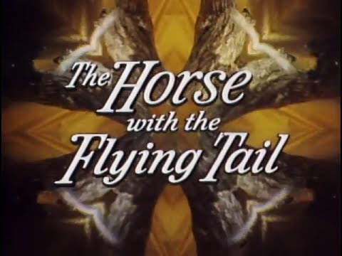The Horse With the Flying tail (Movie)    A Show Jumping Movie (1960)