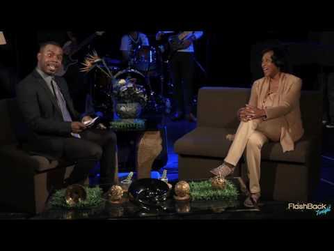 Flashback Tonight  Marla Gibbs Part 1