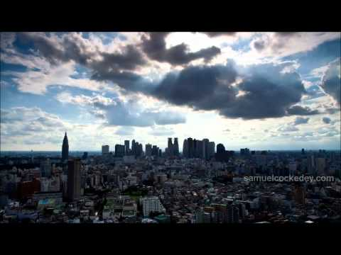 Wish You Were Here - Sparklehorse ft. Thom Yorke Time Lapse video