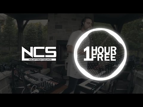 INUKSHUK - HAPPY ACCIDENTS (Live Performance) [NCS 1 Hour]