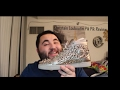 christian louboutin Pik Pik sneaker Review!