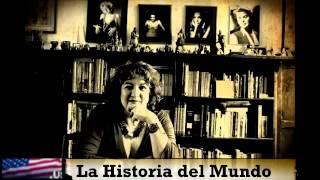 Diana Uribe - Historia de Estados Unidos - Cap. 47 El mundo despues del 11 de septiembre (I)