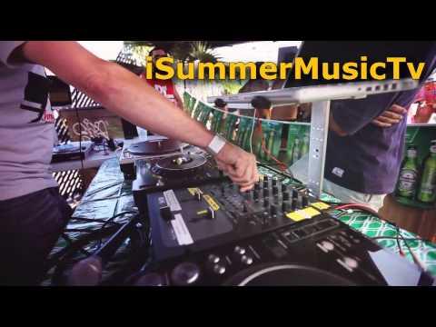 Daughter - Get Lucky (Daft Punk Cover) [Pretty Pink Edit] iSummerMusicTv Video Version
