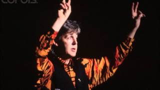 Paul McCartney - My Brave Face (1990) (Complete Tripping The Live Fantastic)