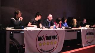 Incontro a Modena per cominciare a conoscerci - Valore legale titolo studio