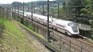 東北新幹線(HD画質対応)