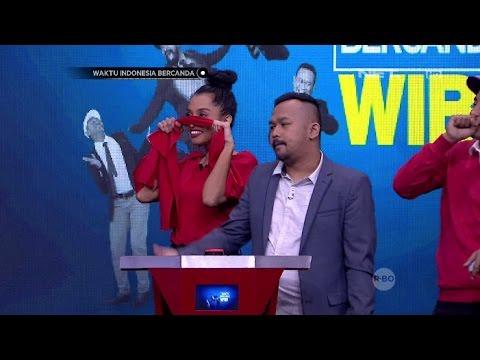 Waktu Indonesia Bercanda - Jawaban Cerdas Shafira Umm Yang Bikin Ngakak (1/5)