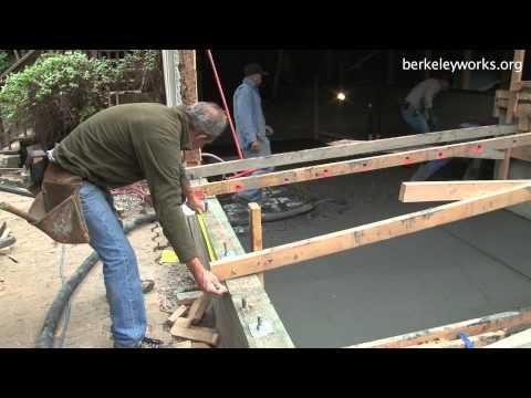 Berkeley Works: Dave Sylvester