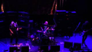 Dinosaur Jr. -  Out There - Live @ Paradiso - Amsterdam NL - 08.02.2013 - Pt 6.
