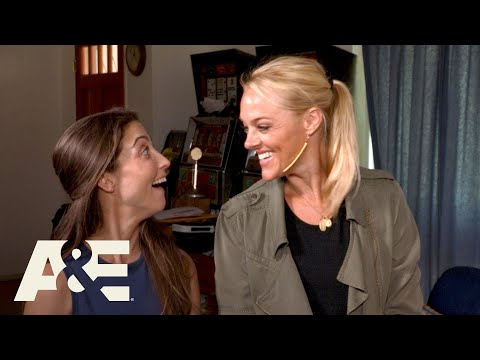Storage Wars: Mary and Jenny Could Rob a Bank (Season 12) | A&E
