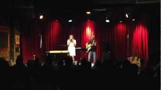 "Lily Pappas and Mark Boemler - ""Jolene"" (Ray LaMontagne)"