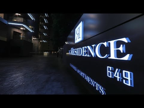 The residence 649 - Furnished Apartments in Beirut - Trailer
