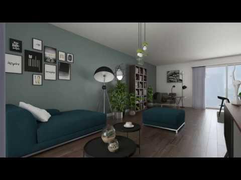 Plans et modèle de maison PERNAUD - LDT