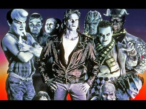 """AHITH presents """"Nightbreed"""" Free on Zoom"""